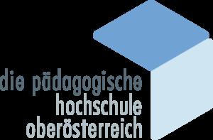 PH Oberösterreich logo