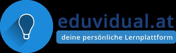 Logo eduvidual.at