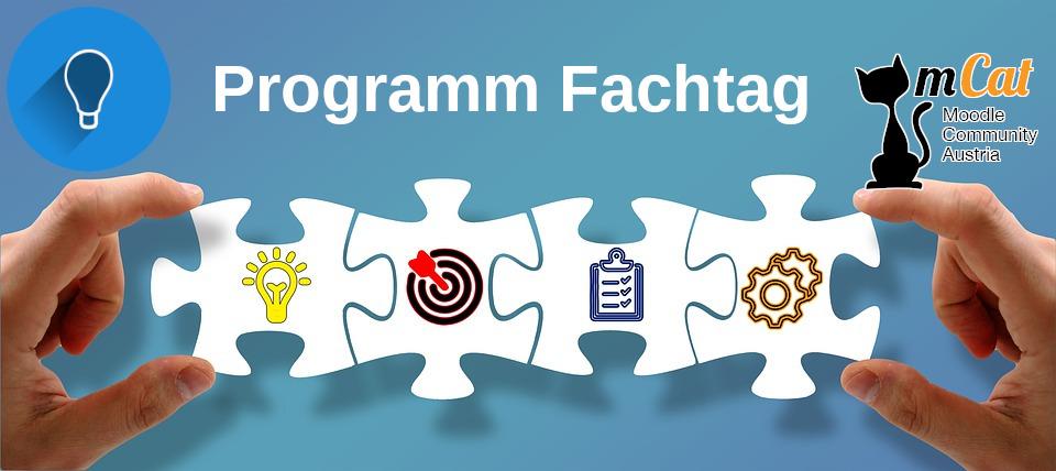Programm Fachtag